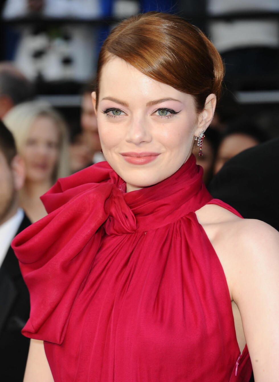Emma Stone Foto: All Over Press