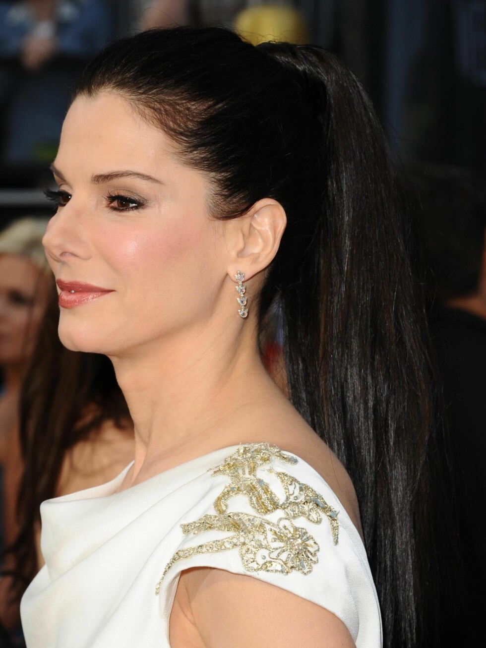 Sandra Bullock Foto: All Over Press