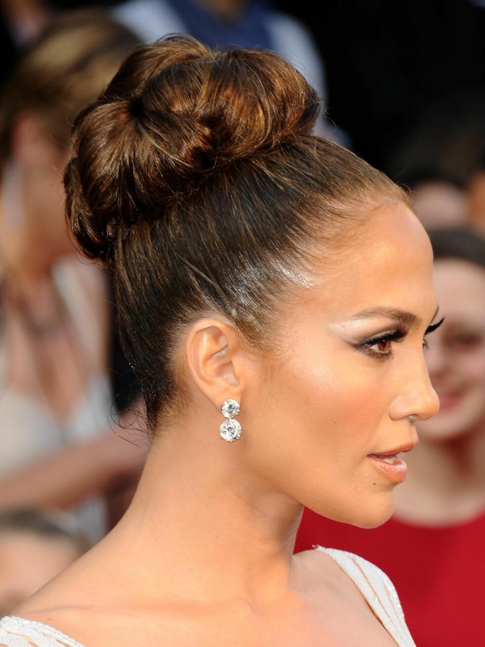 Jennifer Lopez Foto: All Over Press