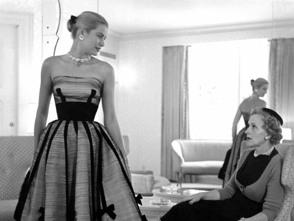 Grace Kelly Foto: All Over Press