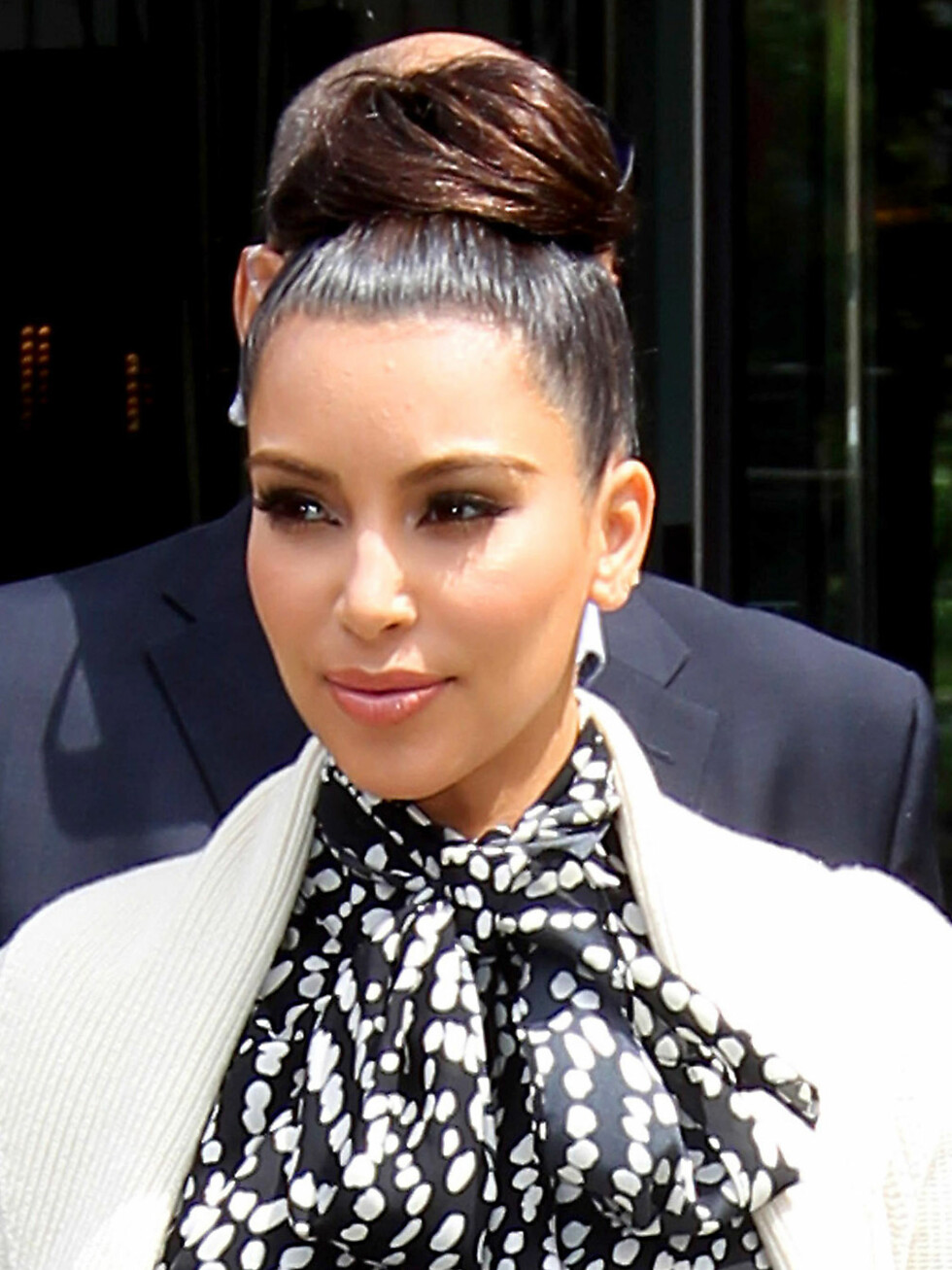 Kim Kardashian Foto: All Over Press