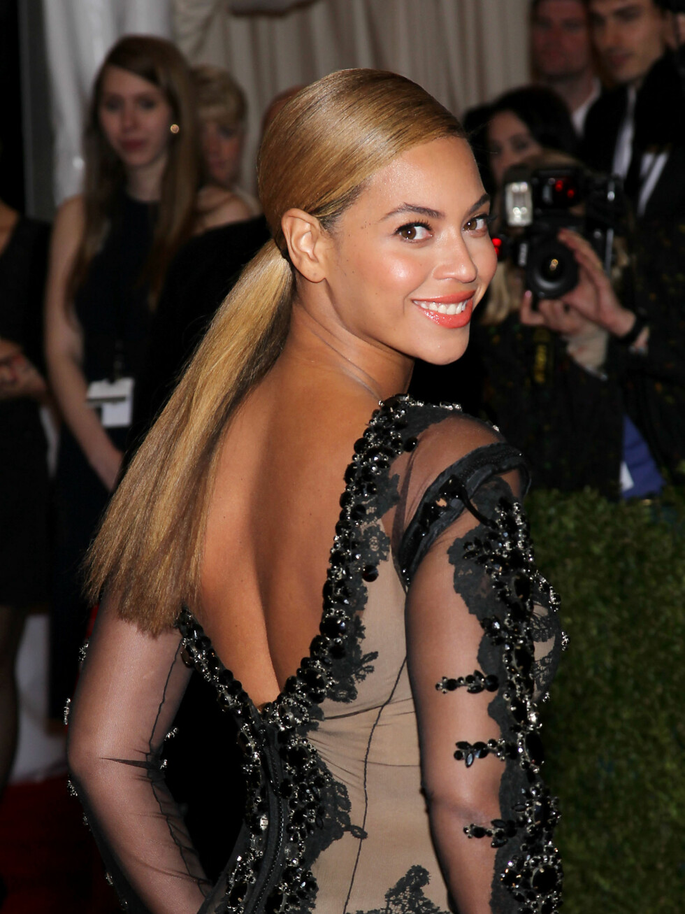 Beyoncé Foto: All Over Press