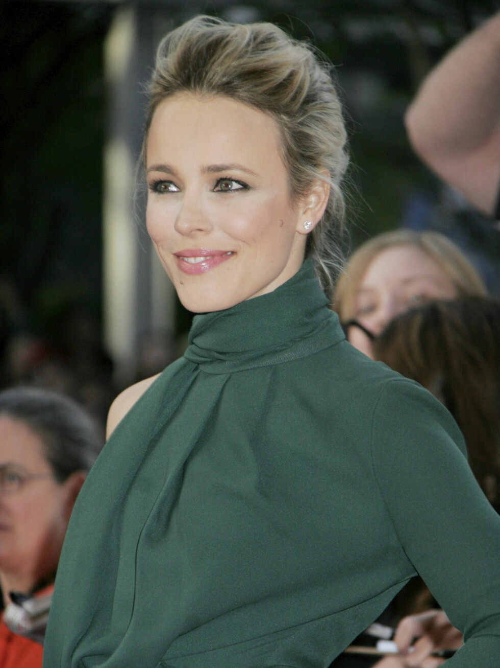 Rachel McAdams  Foto: All Over Press