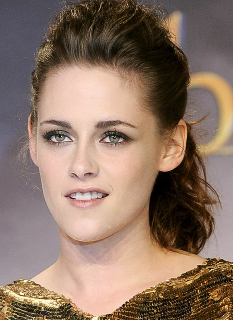Kristen Stewart Foto: All Over Press