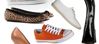 42 par sko under 200 kroner