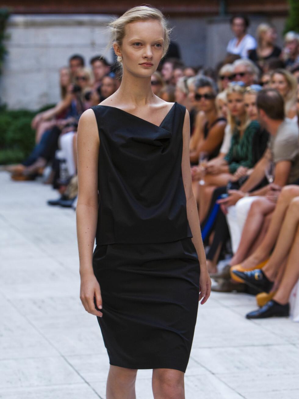 Bruuns Bazaar vår/sommer 2012. Foto: Per Ervland