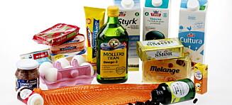 D-vitamin er noe de færreste får i seg nok av