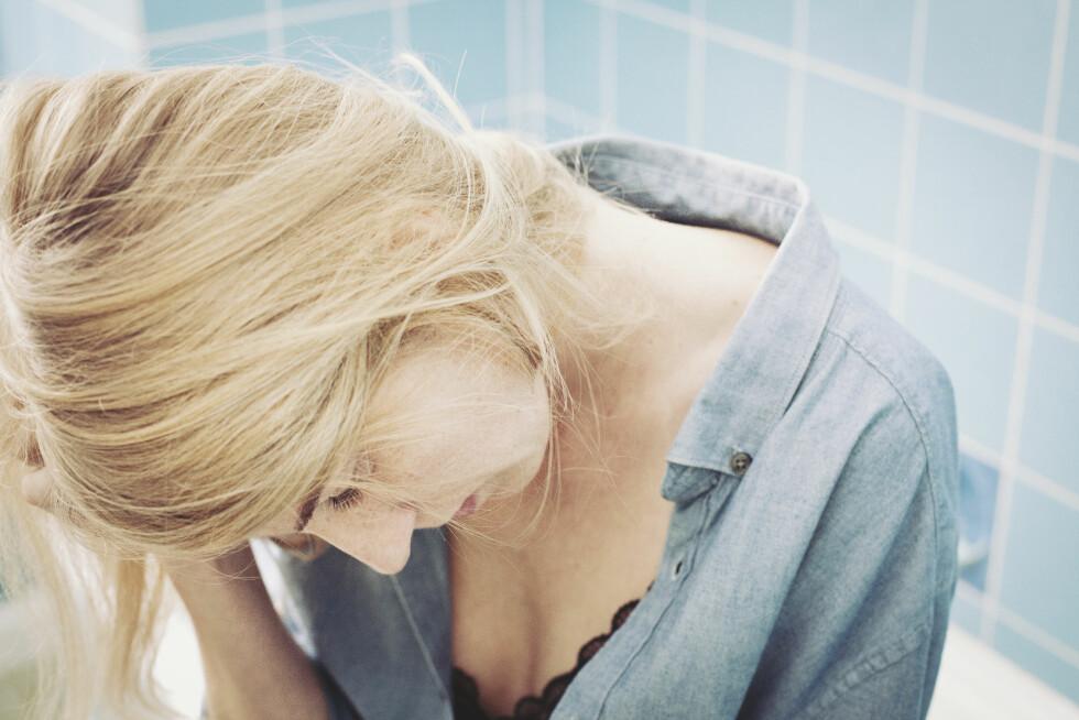 HELT NORMALT: Helt normale rytmeforstyrrelser kan komme etter at hjertet har vært utsatt for en ekstra påkjenning. Foto: Scanpix