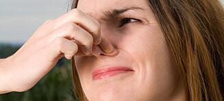 Nesen din kan «spå» sykdom