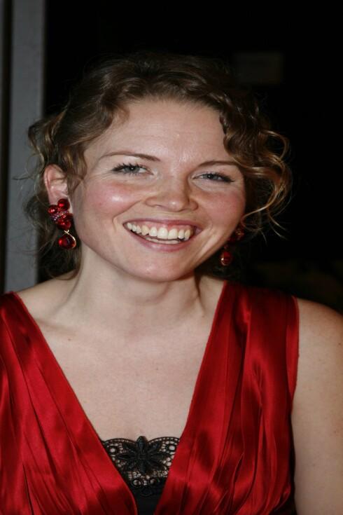 Designeren Cecilie Melli var også nominert.