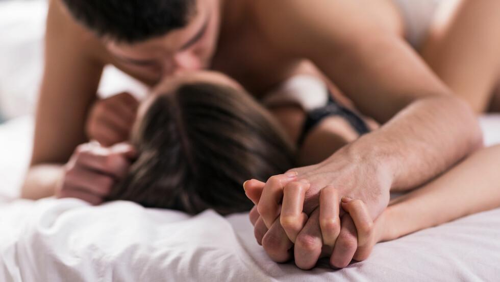 LITE SEXLYST - DERAV MYE PLIKTSEX?: Det er ikke uvanlig å ha plktsex med partneren sin fra tid til annen når sexlysten er litt lav, men blir det en vane bør du ta det på alvor.  Foto: llhedgehogll - Fotolia