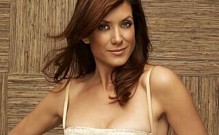 Kate Walsh (48): - Derfor har jeg ikke fått barn