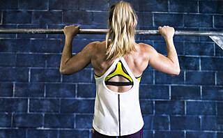 Gir ekstra proteiner ekstra muskler?