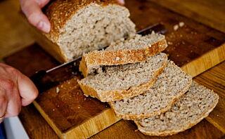 Mange butikkbrød er tilsatt ekstra gluten