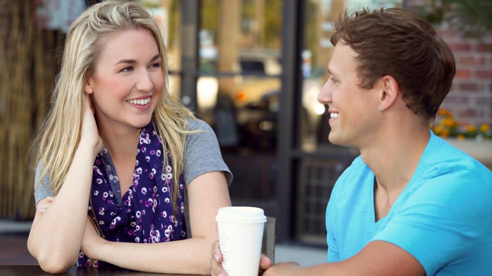 DATING: Hvor mange sjanser bør man egentlig gi en date? Det har eksperten gitt oss svaret på!  Foto: Phase4Photography - Fotolia