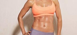 Derfor bør du ikke trene magen hver dag