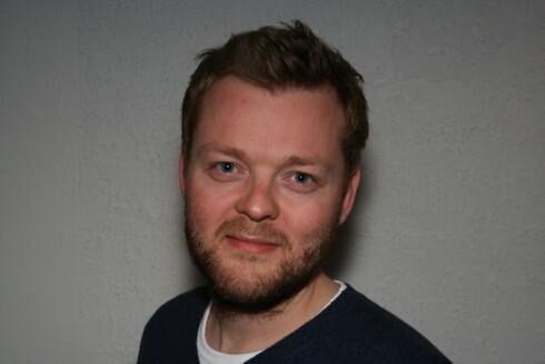 KRITISK: Marius Johansen er medisinskfaglig ansvarlig lege ved Sex og Samfunn i Oslo, som er et senter for ung seksualitet. Foto: Privat