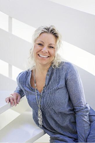 EKSPERTEN: Mariann Marthinussen er coach, samtaleterapeut og innehaver av nettsiden Levdittliv.no. Foto: Fredrikke / KK.no