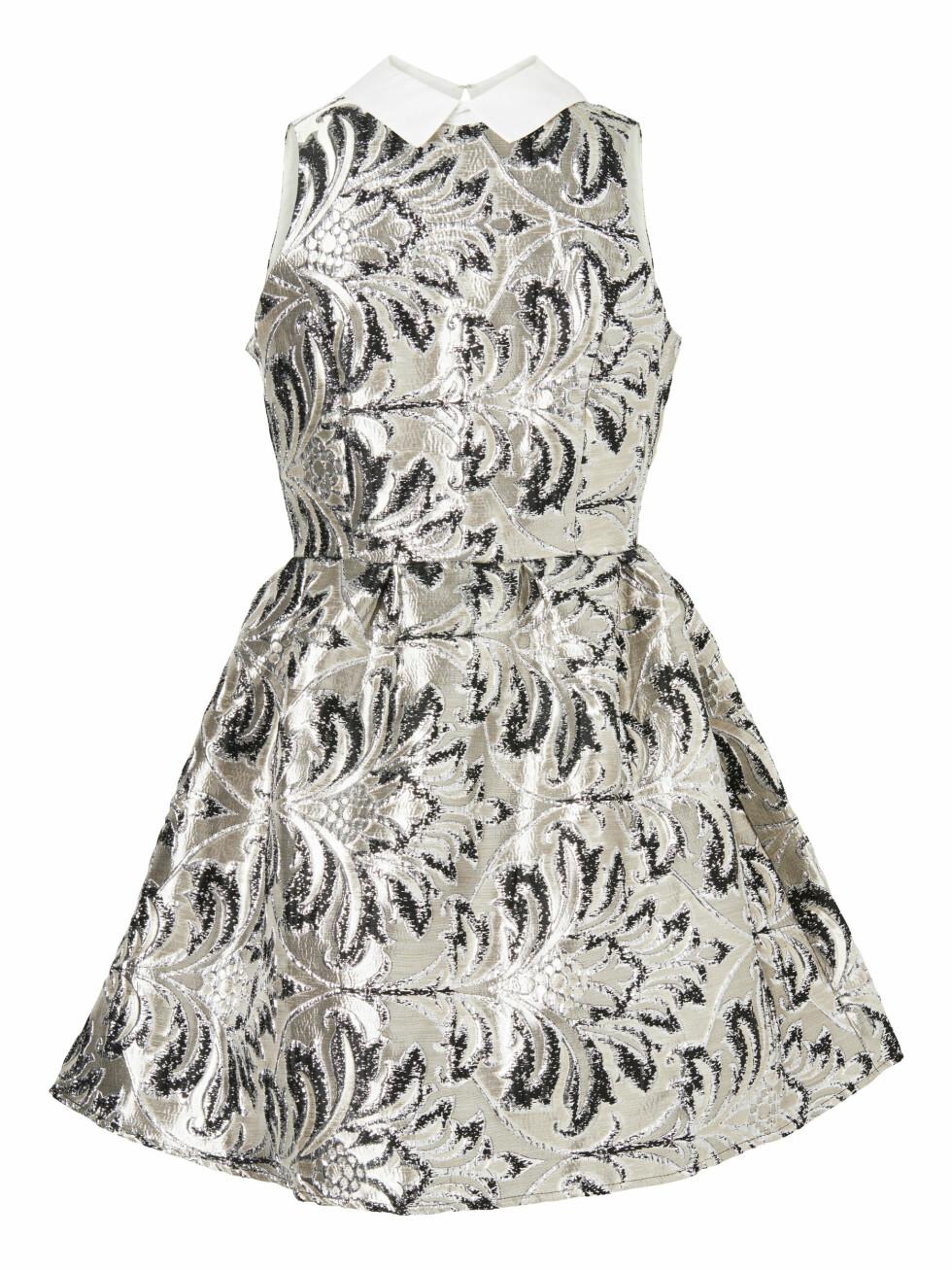 Kjole fra Lily Allen x Vero Moda, kr 649. Foto: Vero Moda