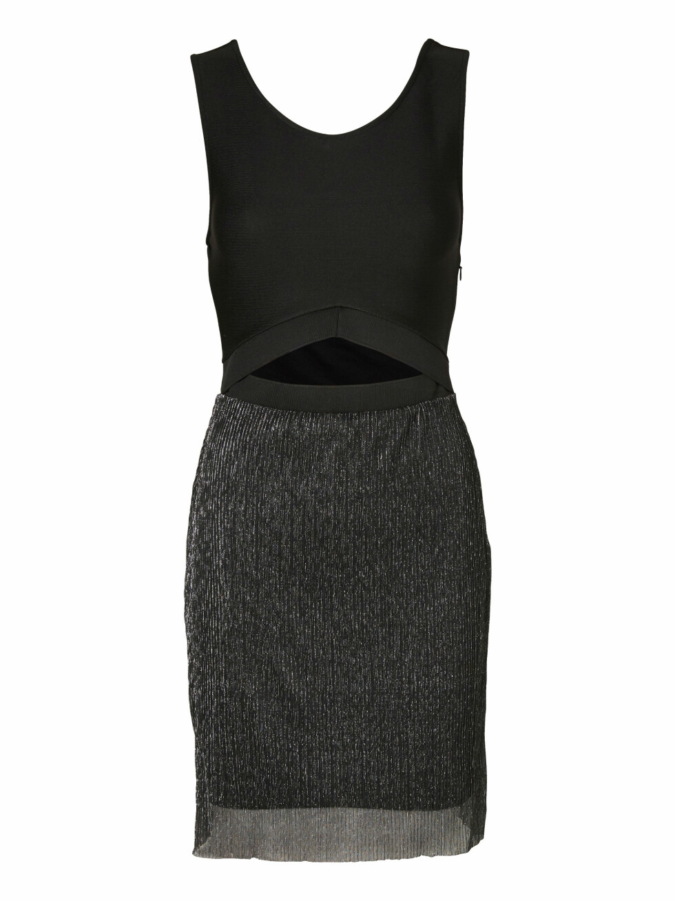 Kjole fra Lily Allen x Vero Moda, kr 399. Foto: Vero Moda