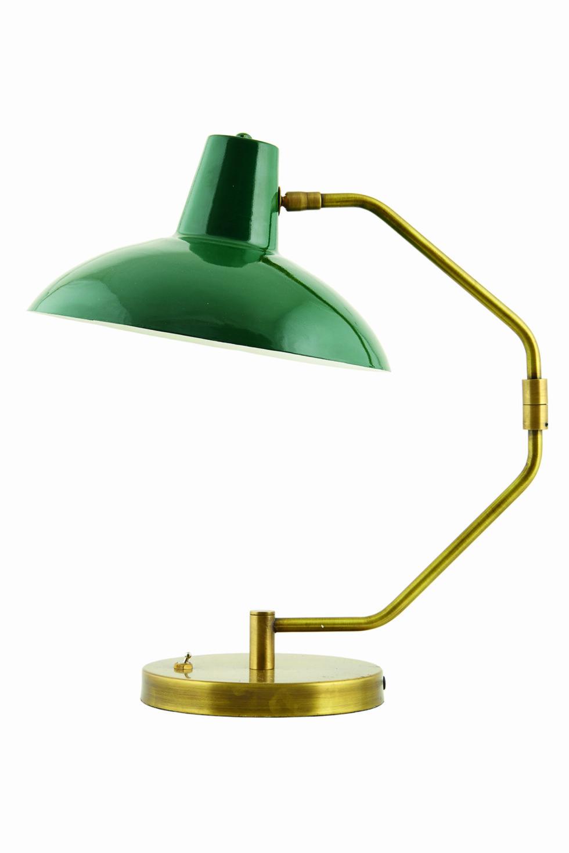 Retrolampe (kr 4215, housedoctor.dk). Foto: Produsenten