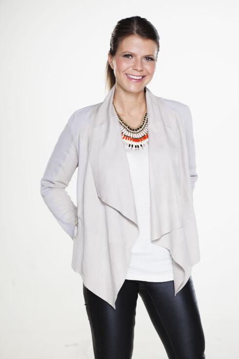 <strong>KK-COACHEN:</strong> Christine Otterstad.  Foto: All Over Press