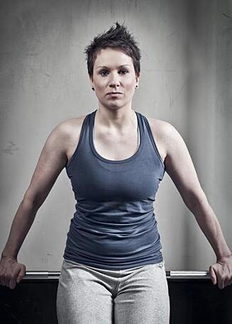 <strong>EKSPERTEN:</strong> Beate Rosvoll. Foto: Privat