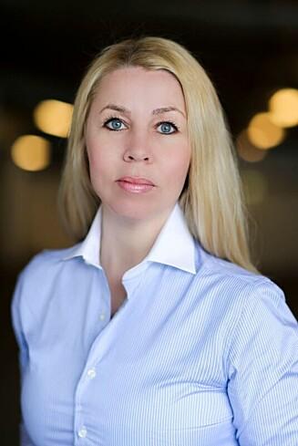 EKSPERTEN: Sexolog Ulla Aasland driver privat praksis i Porsgrunn. Foto: Privat