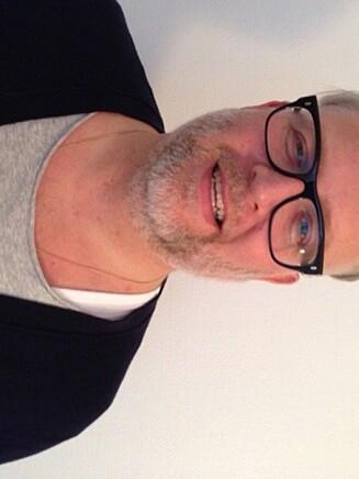 EKSPERTEN: Tore Holte Follestad er assisterende daglig leder og sexologisk rådgiver i Sex og Samfunn - senter for ung seksualitet. Foto: Privat