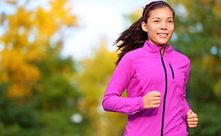 Løp deg til mer energi
