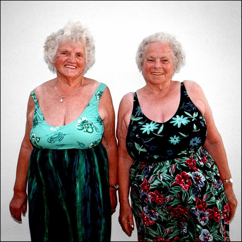 VENNSKAP: Etter som årene går skifter vi ut venner, vokser fra hverandre eller får vi nye venner. Foto: NTB Scanpix