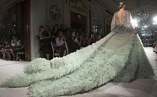 Disse kjolene vil vi se på Oscar-utdelingen