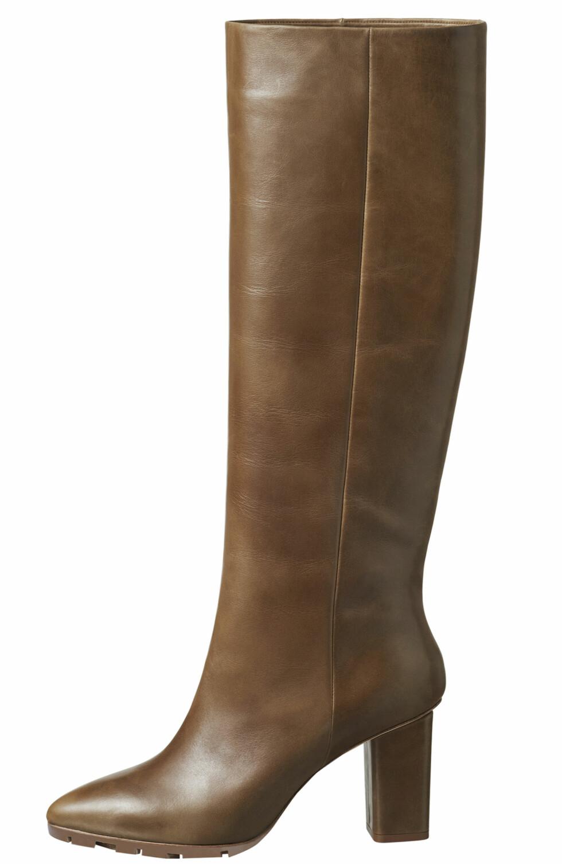 Minimalistiske brune fra H&M Studios, kr 2000 Foto: Produsentene