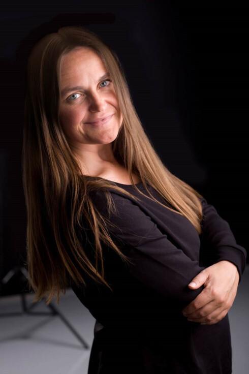 SKRIVER I ALLERS: Anne Lene Johnsen har en bachelor i ruspsykologi, og er også fagjournalist innen mental helse. Foto: Privat