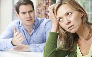Blir du mobbet av partneren din?
