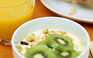 6 geniale triks som gjør maten ENDA sunnere
