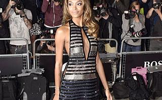 Du vil ikke tro hvor dristig denne kjolen er!