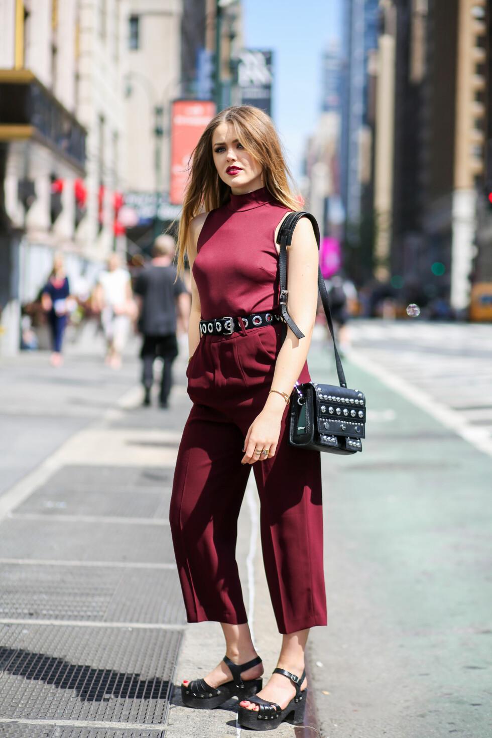 Kristina Bazan Foto: Abaca