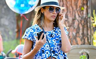 Jessica Albas (34) firma står overfor søksmål på 5 millioner dollar