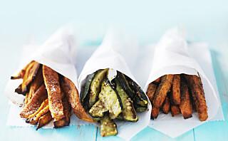 5 smarte matbytter