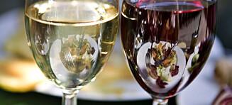 Slik blir du «lurt» av vin med lite sukker
