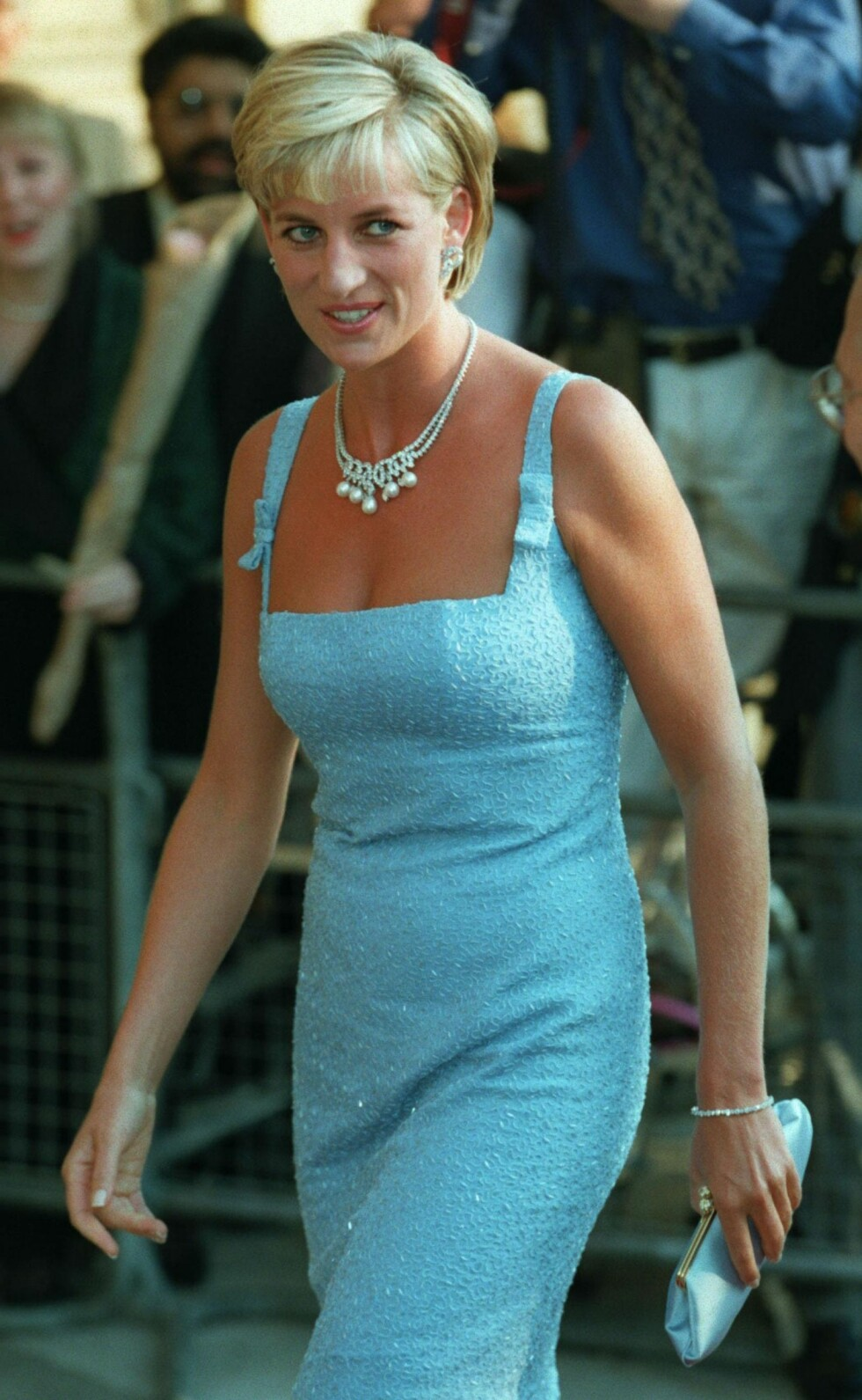 Prinsesse Diana Foto: REUTERS