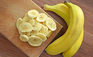 5 geniale ting du kan bruke banan til