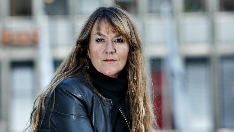 FORTELLER: I sin nye bok forteller Eli Rygg om overgrepene hun ble utsatt for som barn.  Foto: NTB Scanpix