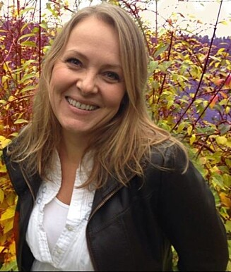 EKSPERTEN: Kristin Bjørge, ernæringsfysiolog og gründer av KB Ernæring.  Foto: Privat
