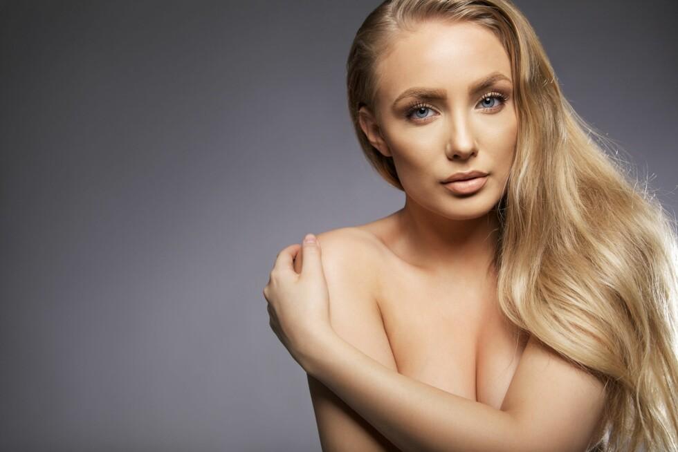 <strong>NATURLIGE BRYSTER:</strong> En av hovedgrunnene kvinnene oppgir for å ville fjerne eller bytte implantatene, er ønsket om mer naturlige bryster. Foto: NTB Scanpix