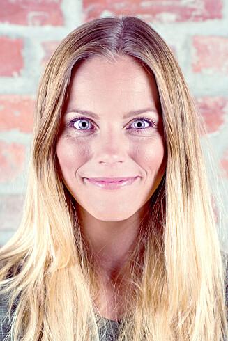 Anniken Karlsrud har jobbet som personlig trener og kostholdveileder ,ønsker å inspirere deg til en sunnere, sprekere og mer lykkelig hverdag for folk flest. Foto: Anton Soggiu