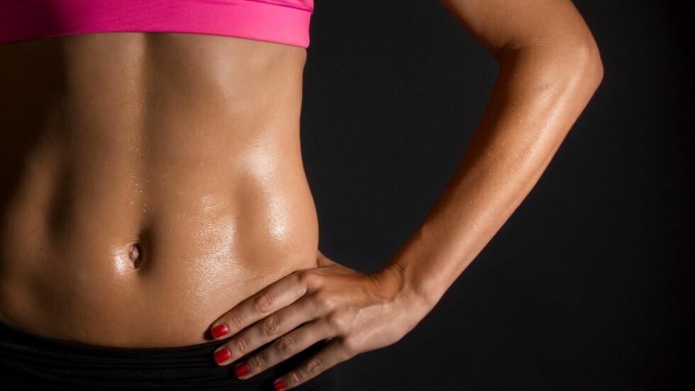 KJERNEMUSKULATUREN: Kjernemuskulaturen har som hovedfunksjon å holde kroppen din stabil, og bidrar til å overføre krefter fra en kroppsdel til en annen. Den er dermed avgjørende for alle bevegelser du gjør i hverdagen. Foto: Innovated Captures - Fotolia