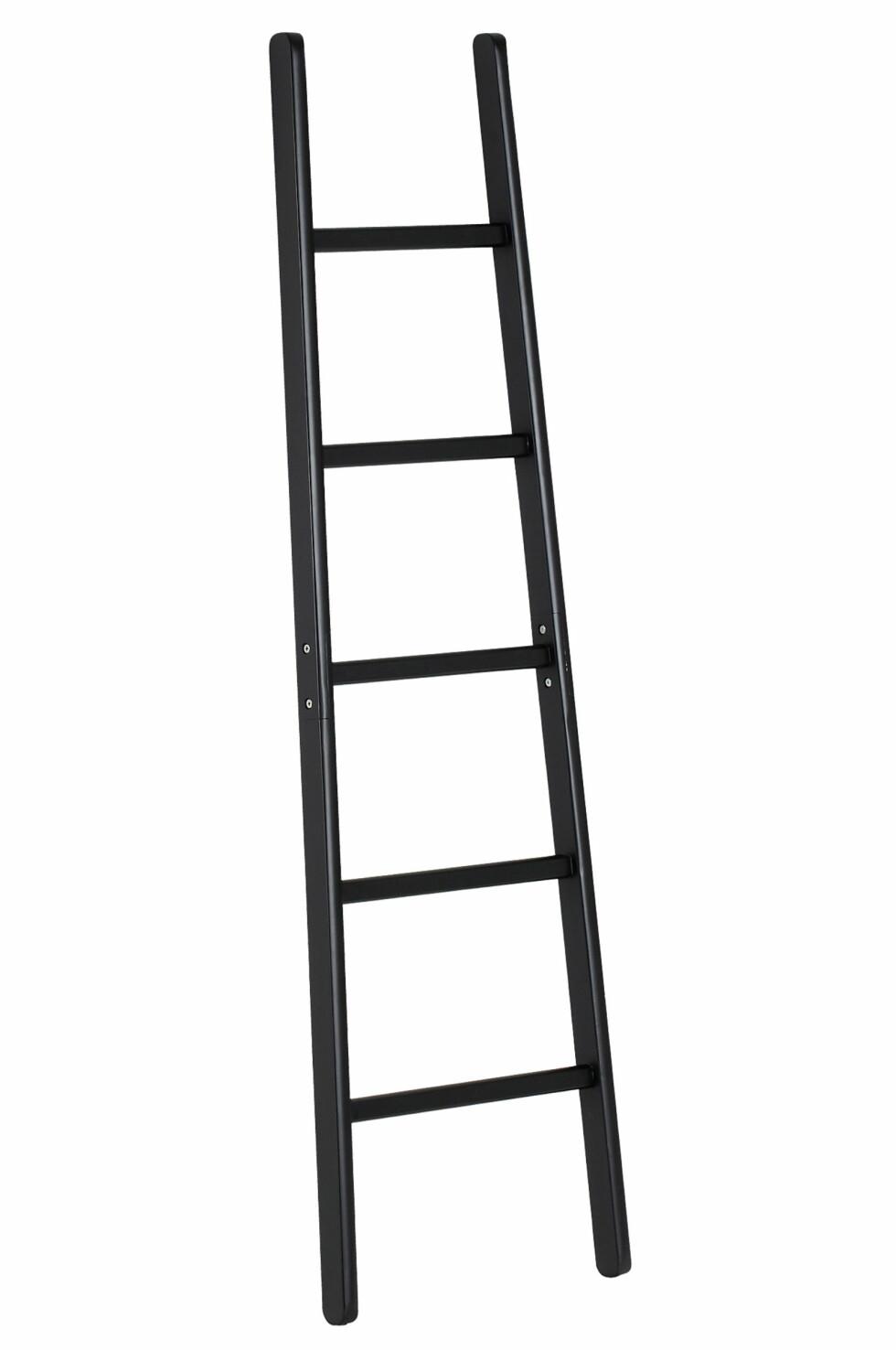Stilig stige (kr 300, ellos.no). Foto: Produsenten
