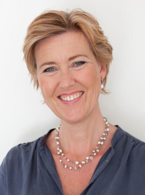 Lege Sofie Hexeberg